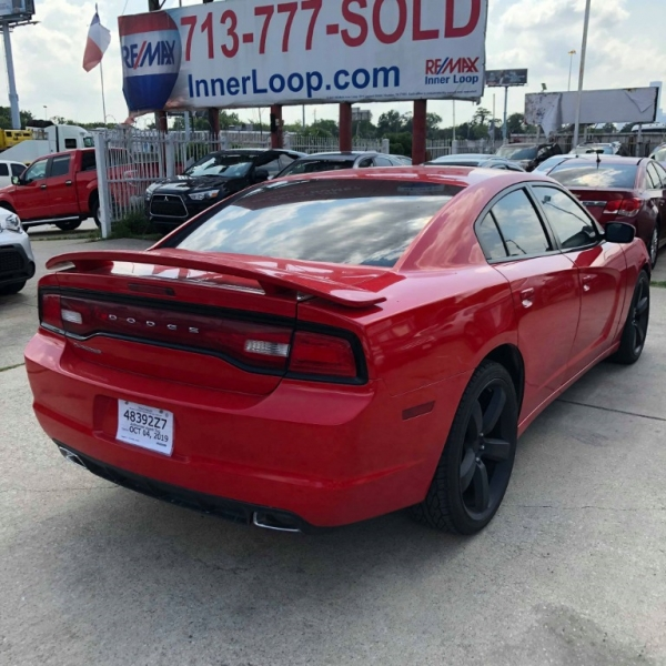 Dodge Charger 2014 price $11,500