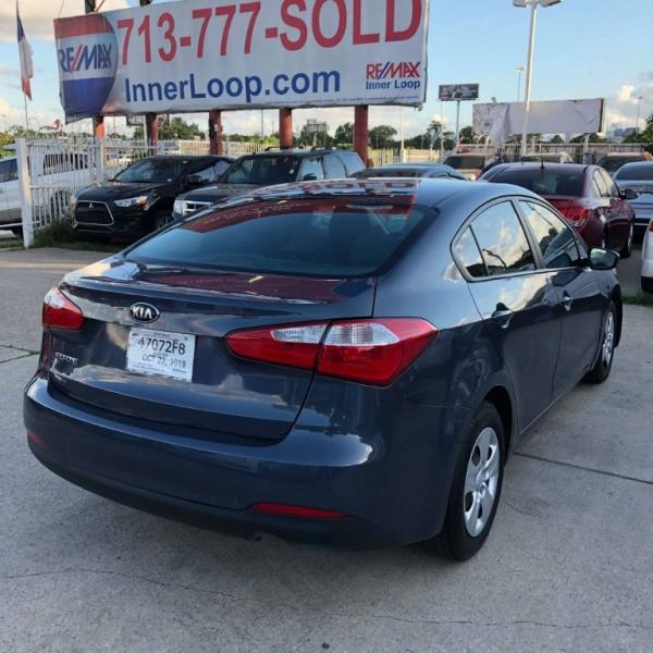 Kia Forte 2016 price $7,188