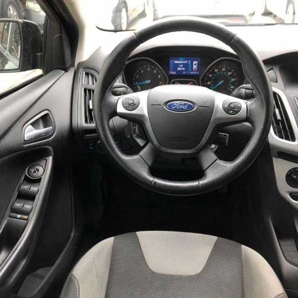 Ford Focus 2014 price $5,488