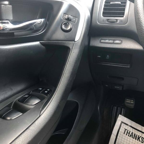 Nissan Altima 2016 price $6,488