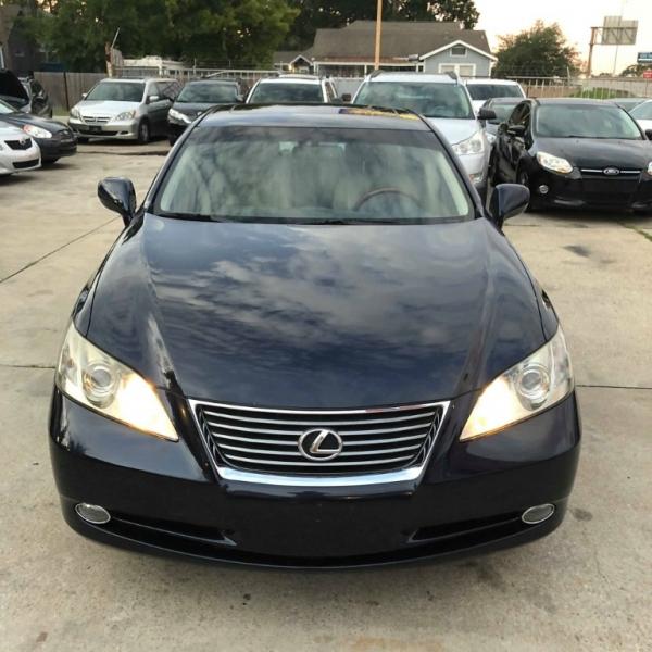 Lexus ES 350 2007 price $7,688
