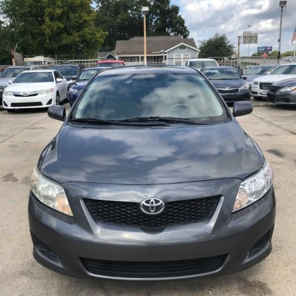 Toyota Corolla 2010 price $6,350
