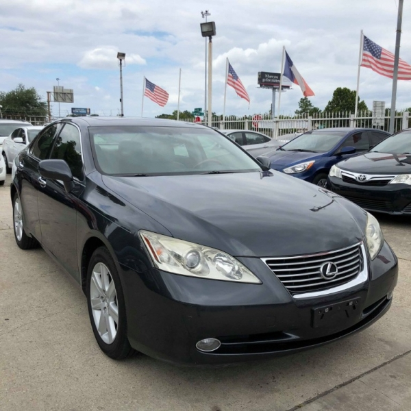 Lexus ES 350 2008 price $6,999