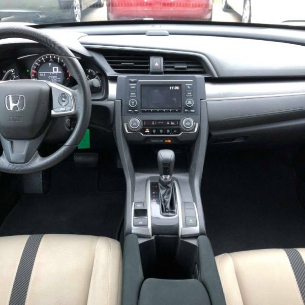 Honda Civic Sedan 2016 price $12,288