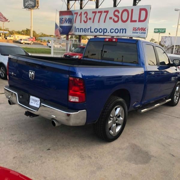 RAM 1500 2014 price $15,288