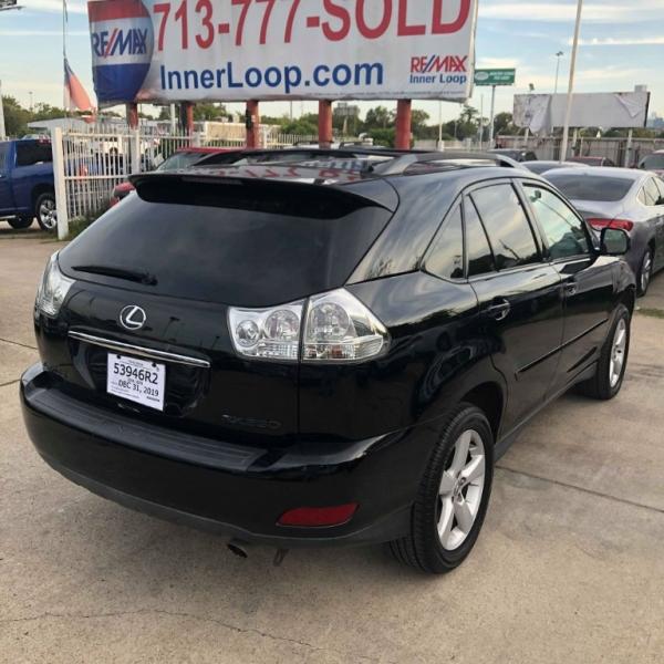 Lexus RX 330 2006 price $6,398