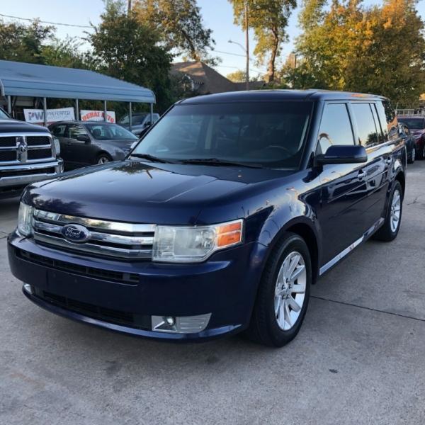 Ford Flex 2011 price $6,250