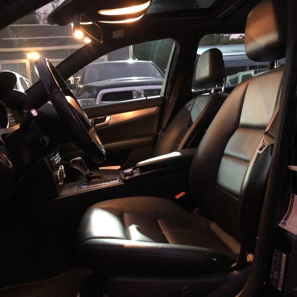 Mercedes-Benz C-Class 2013 price $10,488
