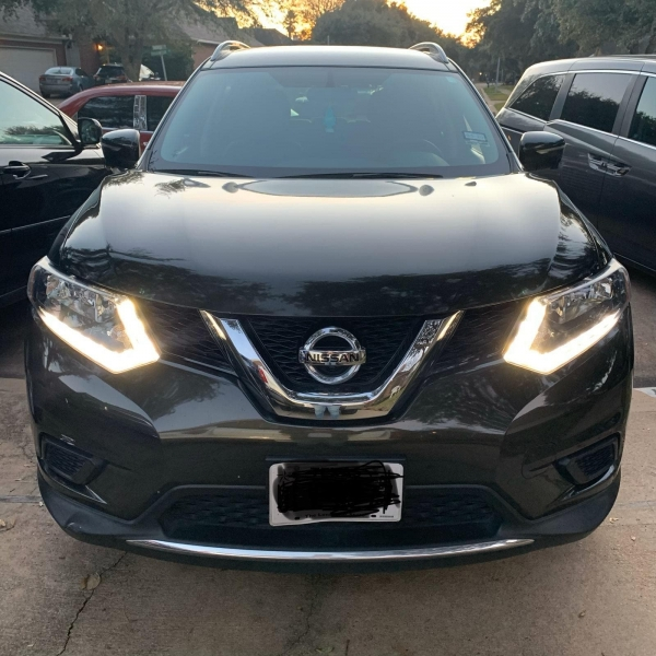 Nissan Rogue 2014 price $11,250