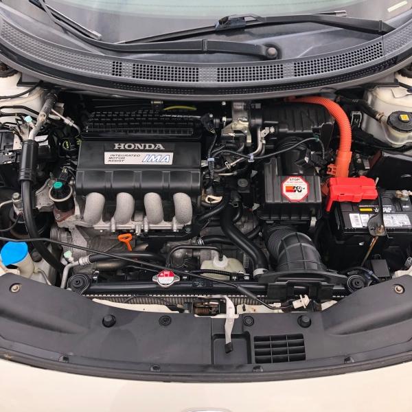 Honda CR-Z 2011 price $5,988