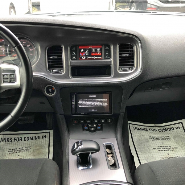 Dodge Charger 2014 price $13,588