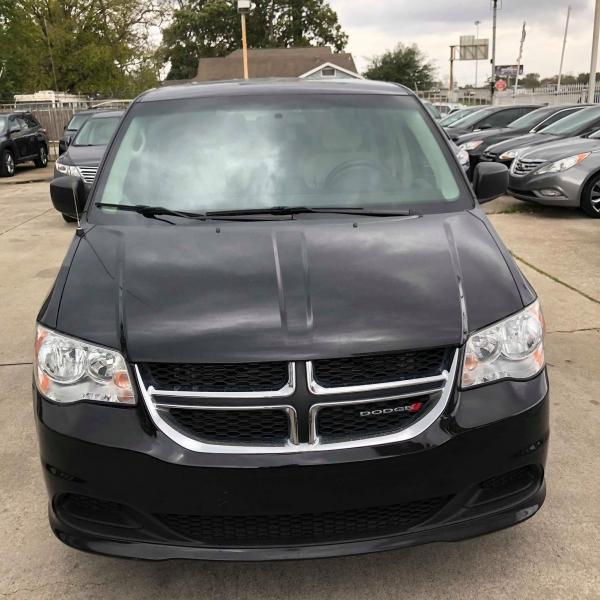 Dodge Grand Caravan 2014 price $6,688