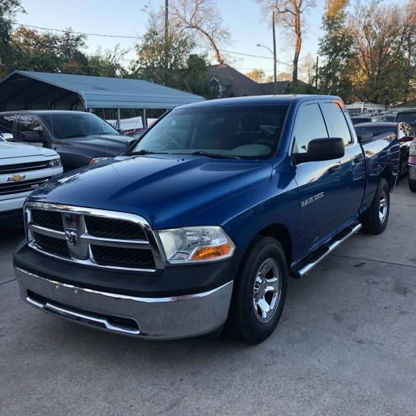 RAM 1500 2011 price $7,500