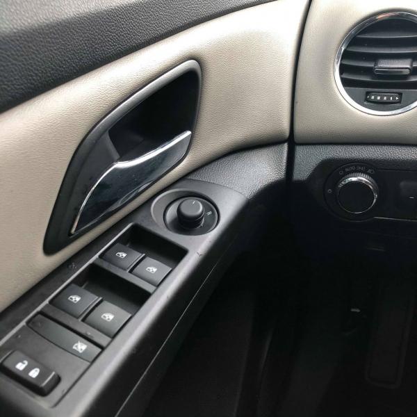 Chevrolet Cruze Limited 2016 price $6,650