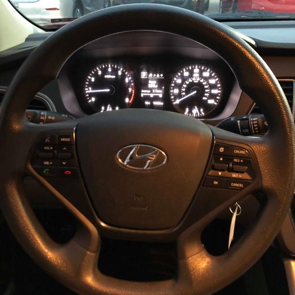 Hyundai Sonata 2015 price $9,788