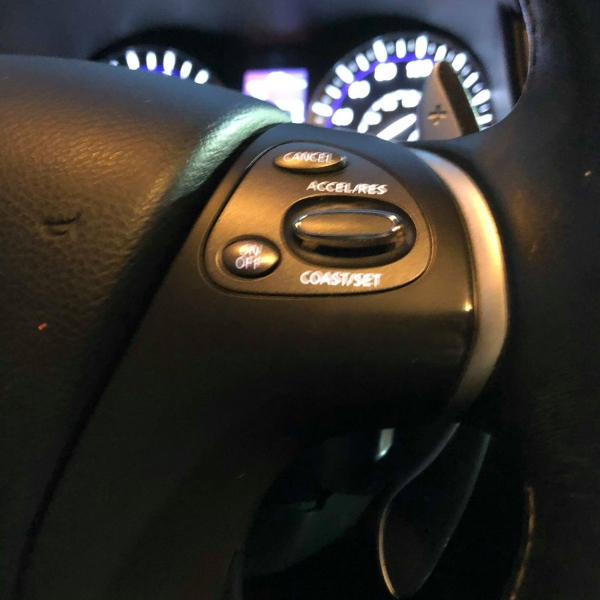 Infiniti M37 2012 price $11,380
