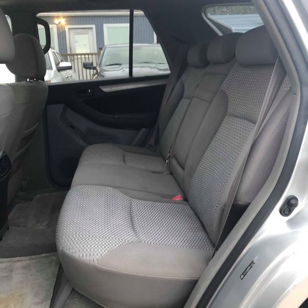 Toyota 4Runner 2008 price $6,750