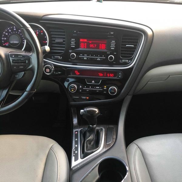 Kia Optima 2015 price $8,188