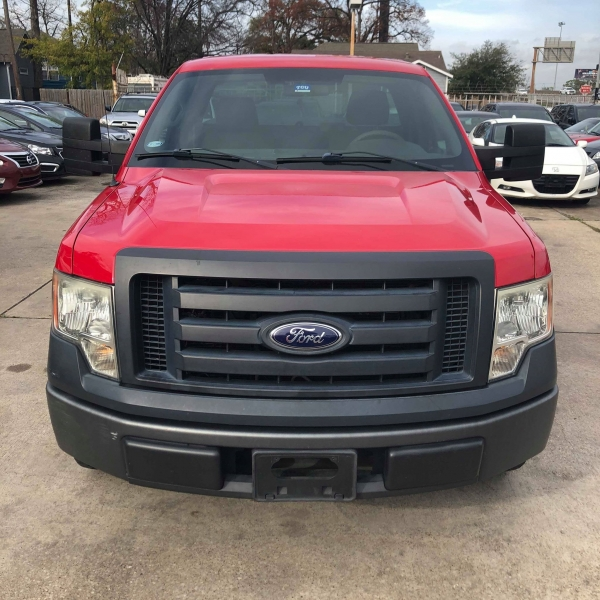 Ford F-150 2009 price $6,888