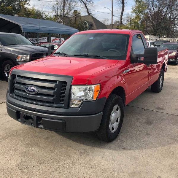 Ford F-150 2009 price $6,500