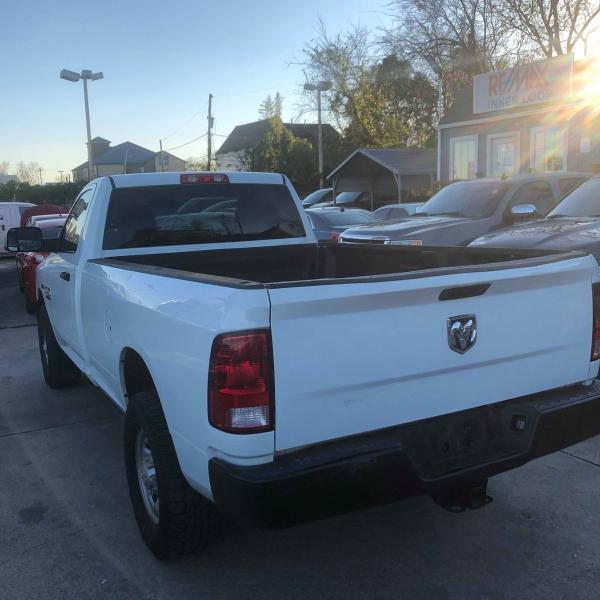 RAM 2500 2017 price $12,588