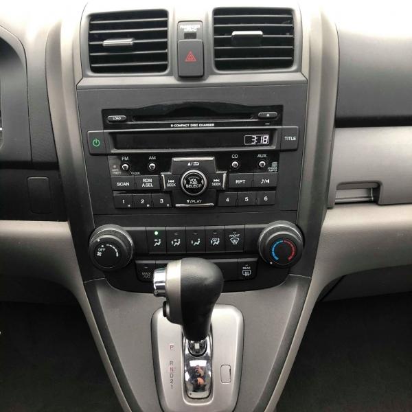 Honda CR-V 2011 price $7,988