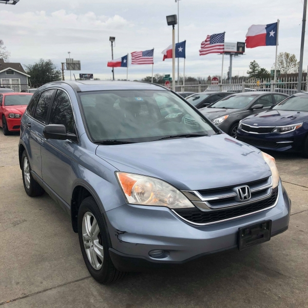 Honda CR-V 2011 price $7,988