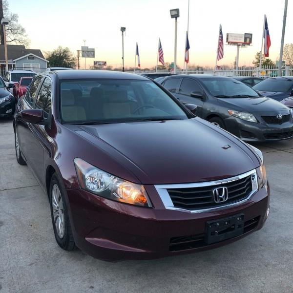 Honda Accord Sdn 2010 price $6,600