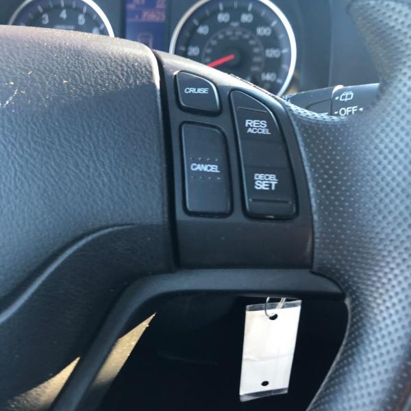 Honda CR-V 2011 price $8,929