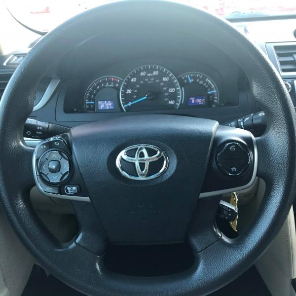 Toyota Camry 2012 price $7,588