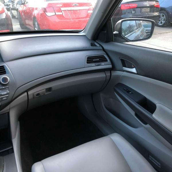 Honda Accord Sdn 2010 price $6,888