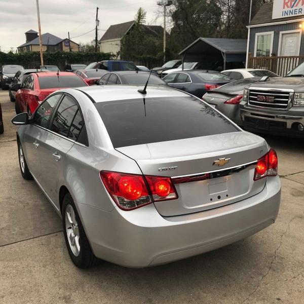 Chevrolet Cruze 2014 price $6,988