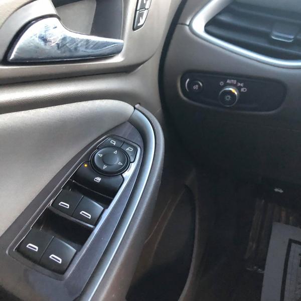 Chevrolet Malibu 2018 price $10,588