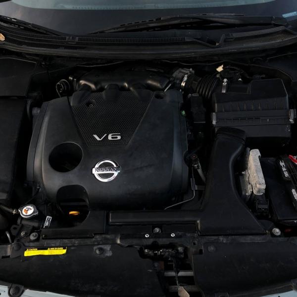 Nissan Maxima 2010 price $7,388
