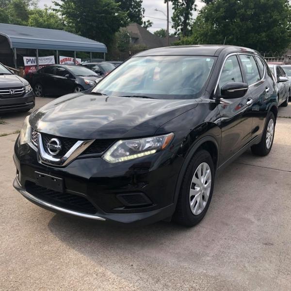 Nissan Rogue 2015 price $5,600