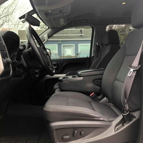 Chevrolet Silverado 1500 2016 price $21,988