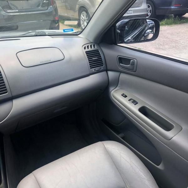 Toyota Camry 2003 price $4,488