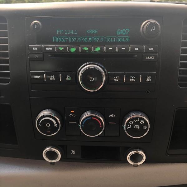 Chevrolet Silverado 1500 2011 price $10,600