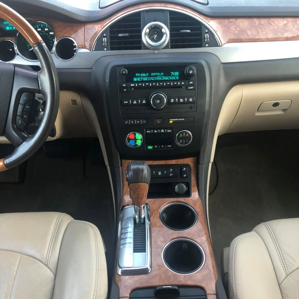 Buick Enclave 2012 price $8,788