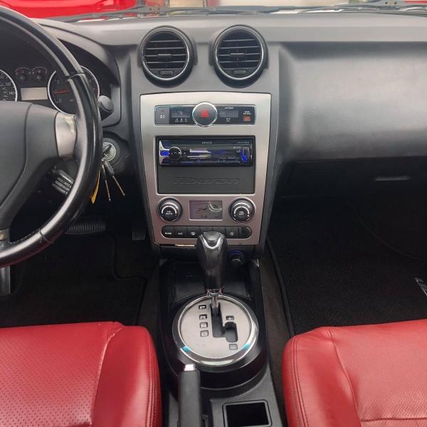 Hyundai Tiburon 2008 price $4,988