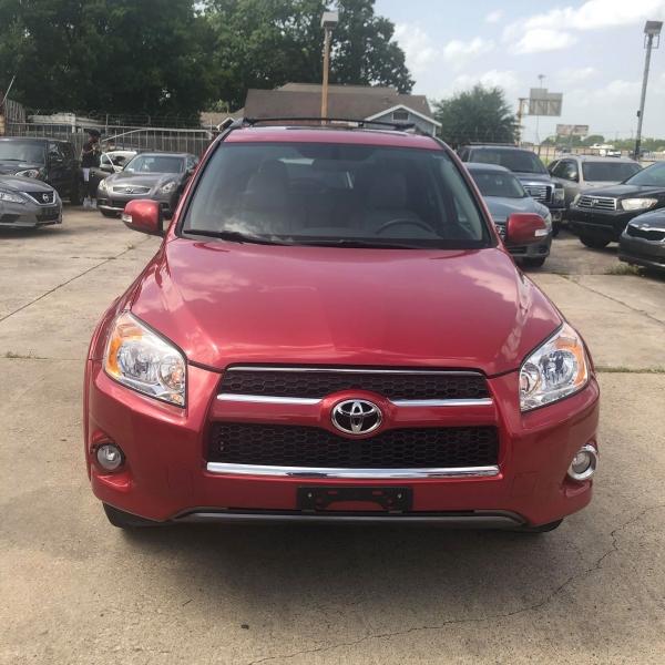 Toyota RAV4 2012 price $10,888