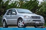 Mercedes-Benz ML550 2000