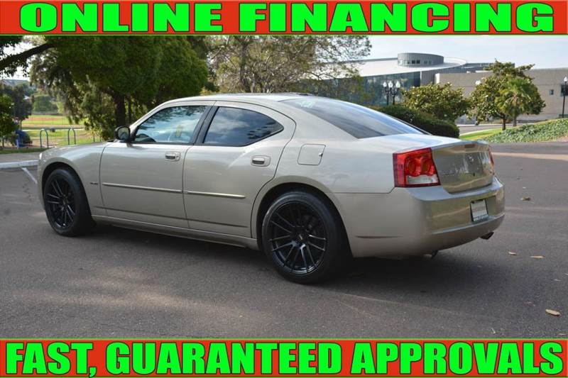Dodge Charger 2009 price $13,900