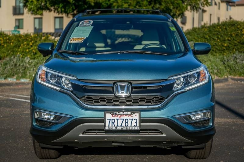 Honda CR-V 2016 price $22,900
