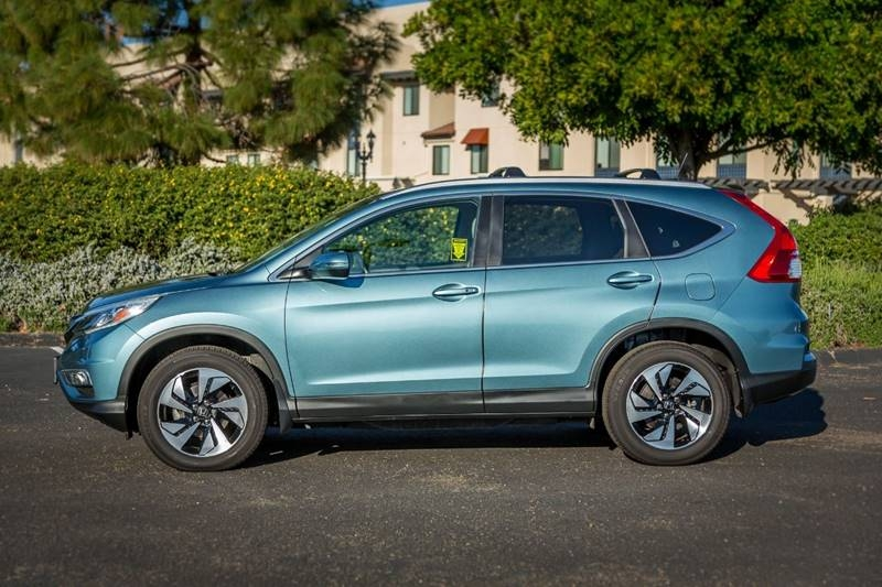 Honda CR-V 2016 price $21,990