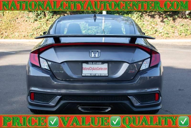 Honda Civic 2017 price $21,700