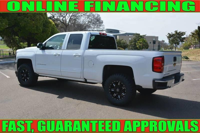 Chevrolet Silverado 1500 2018 price $28,700