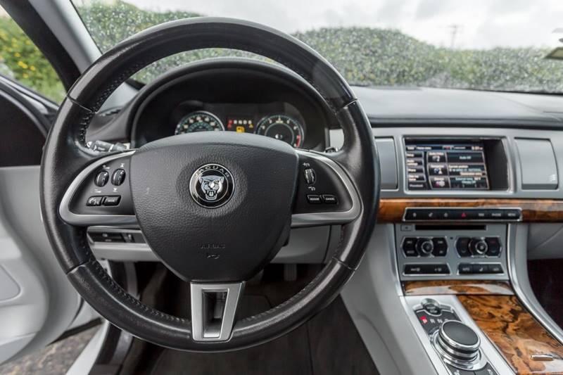 Jaguar XF 2015 price $21,450