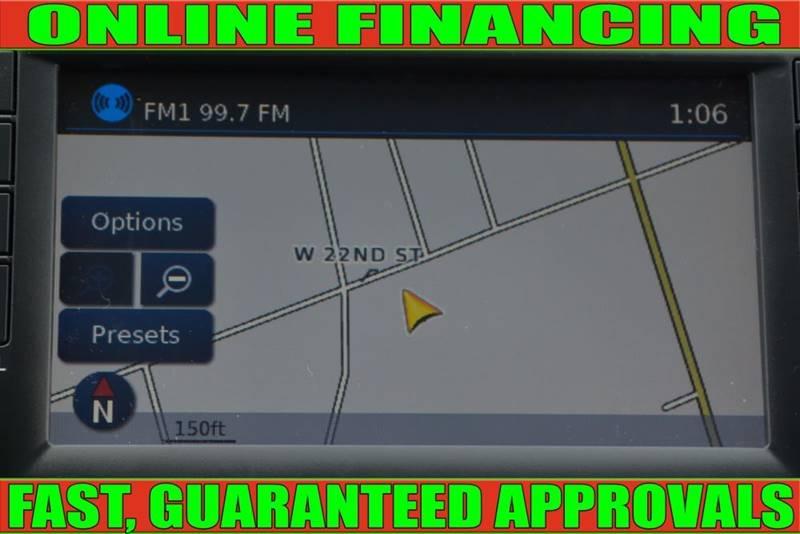 Nissan Frontier 2018 price $24,999