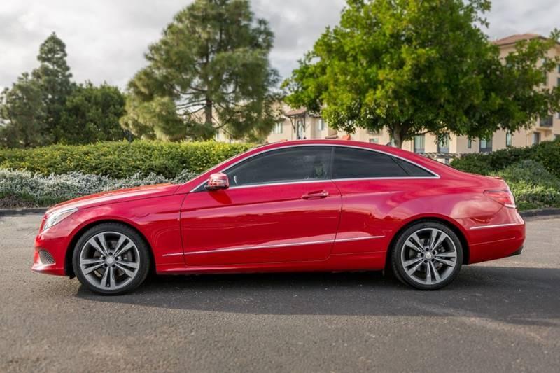 Mercedes-Benz E-Class 2015 price $21,990